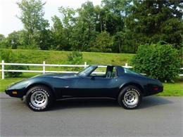1979 Chevrolet Corvette (CC-588913) for sale in Old Forge, Pennsylvania