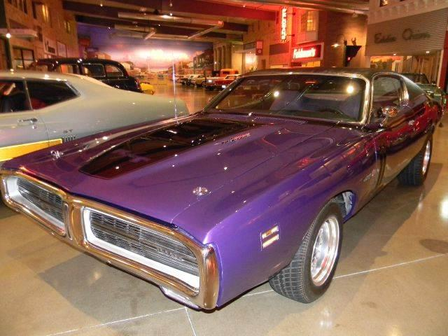 1971 Dodge Charger (CC-589735) for sale in West Okoboji, Iowa