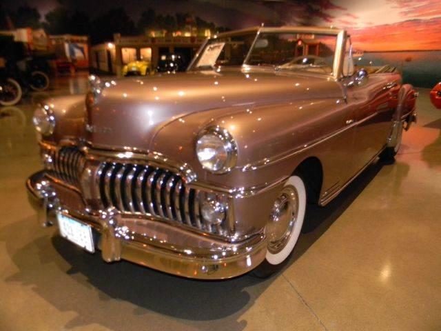 1950 DeSoto Custom (CC-589751) for sale in West Okoboji, Iowa