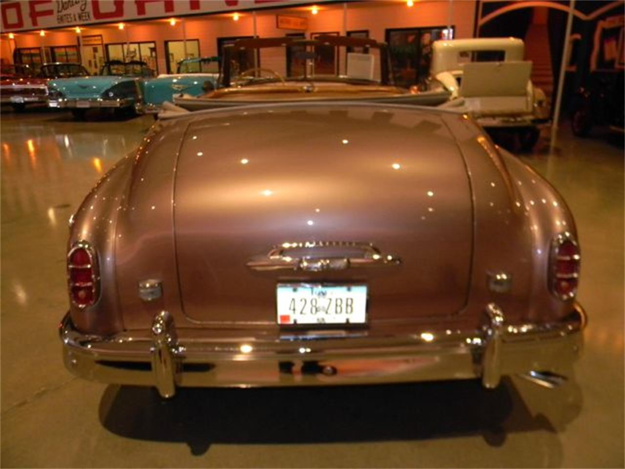 1950 DeSoto Custom (CC-589751) for sale in West Okoboji, Iowa
