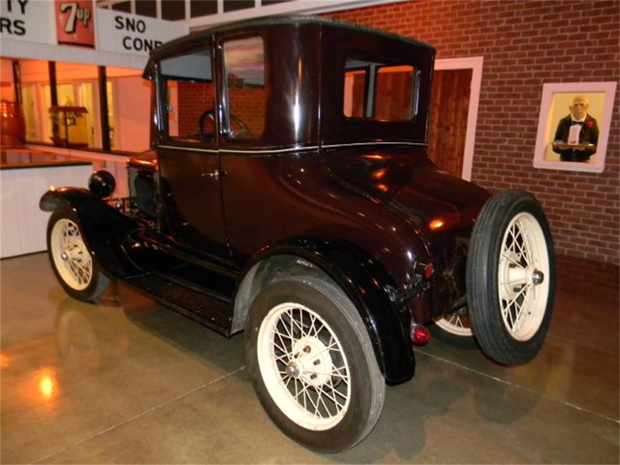 1927 Ford Model T (CC-589754) for sale in West Okoboji, Iowa
