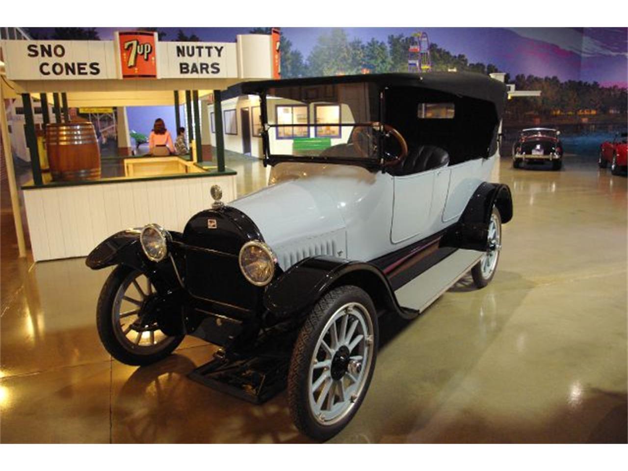 1917 Buick D35 (CC-589769) for sale in West Okoboji, Iowa