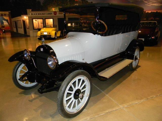 1917 Buick D35 (CC-589769) for sale in West Okoboji, Iowa