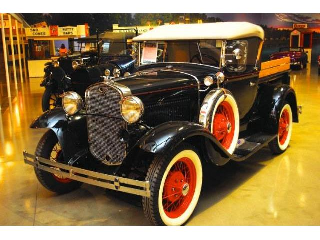 1931 Ford Model A (CC-589779) for sale in West Okoboji, Iowa