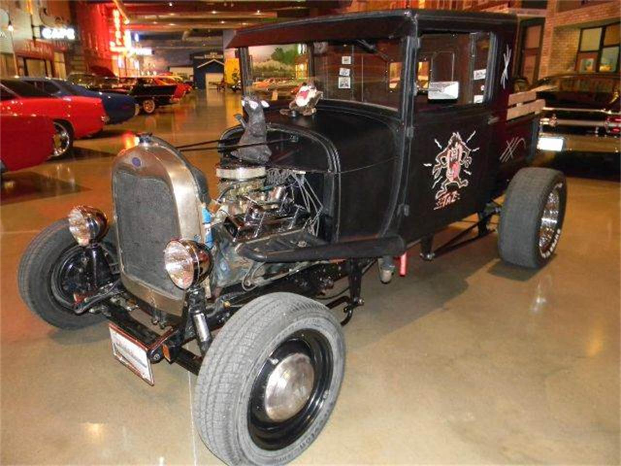 1928 Ford Rat Rod (CC-589792) for sale in West Okoboji, Iowa