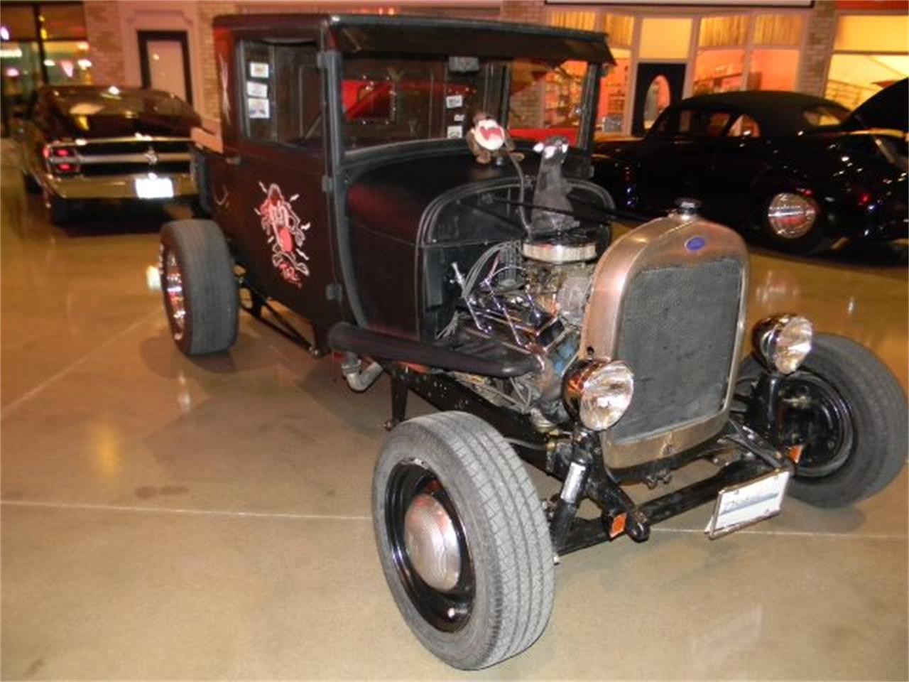 1928 Ford Rat Rod (CC-589792) for sale in West Okoboji, Iowa