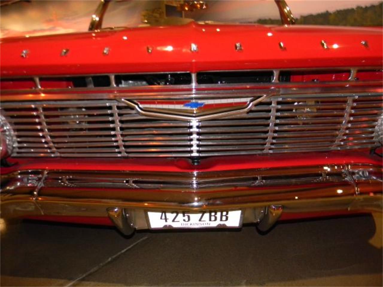 1961 Chevrolet Impala (CC-589796) for sale in West Okoboji, Iowa