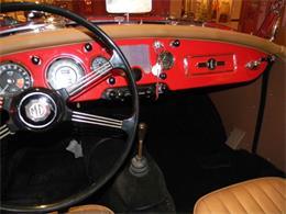 1960 MG MGA (CC-589798) for sale in West Okoboji, Iowa