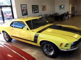 1970 Ford Mustang (CC-591345) for sale in Greenville, North Carolina