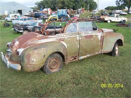 1941 Chrysler Convertible (CC-590178) for sale in Parkers Prairie, Minnesota