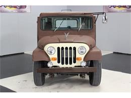 1976 Jeep Mail Jeep (CC-591991) for sale in Lillington, North Carolina