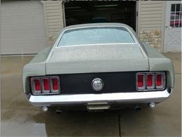 1970 Ford Mustang (CC-593693) for sale in Butler, Pennsylvania