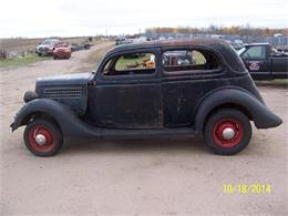 1935 Ford Slantback (CC-595023) for sale in Parkers Prairie, Minnesota