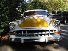 1954 Chevrolet 210 (CC-596770) for sale in Harpers Ferry, West Virginia
