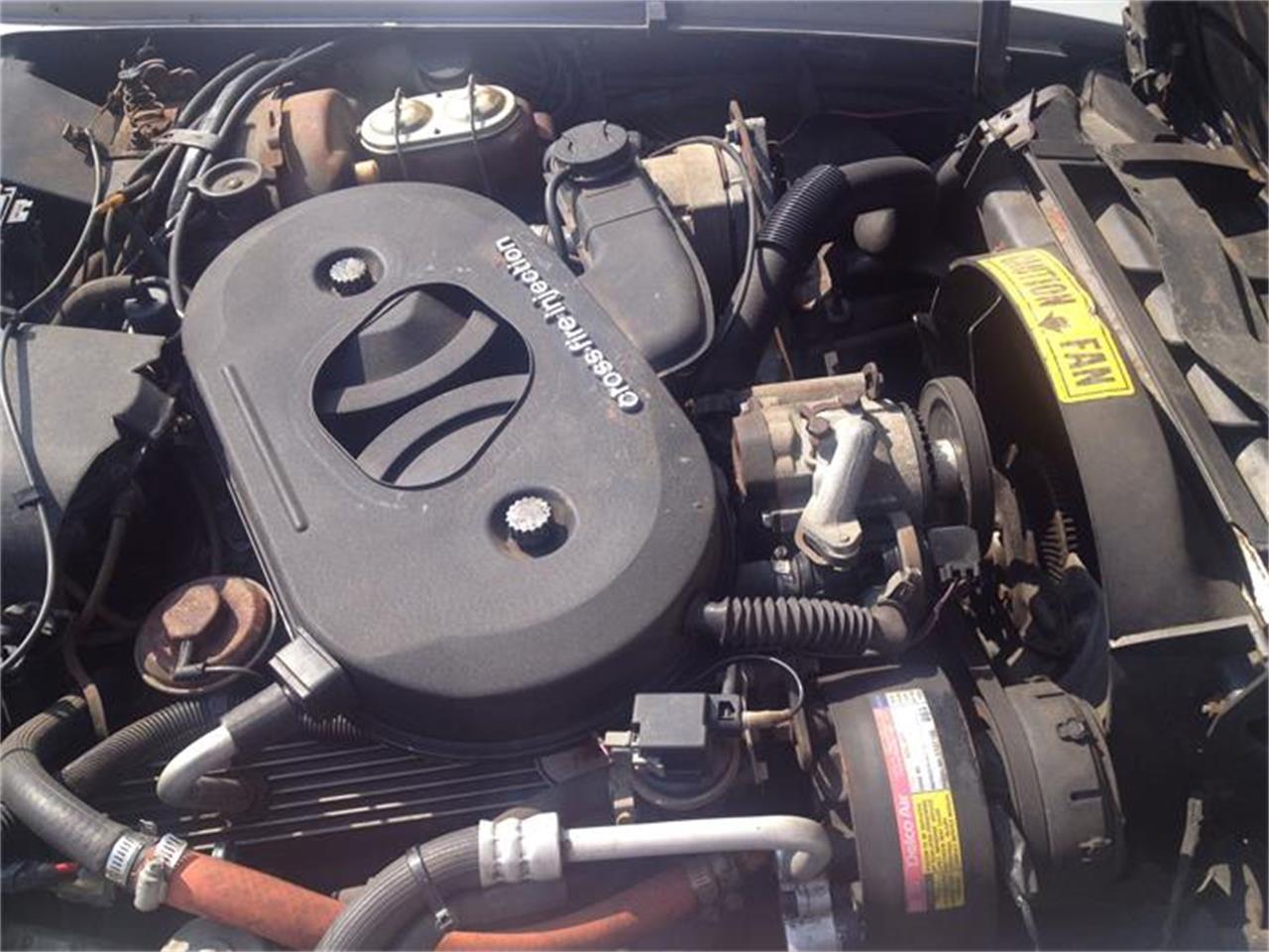 1982 Chevrolet Corvette (CC-597458) for sale in Mount Union, Pennsylvania
