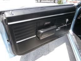 1968 Chevrolet Camaro (CC-598326) for sale in Norwalk, Connecticut
