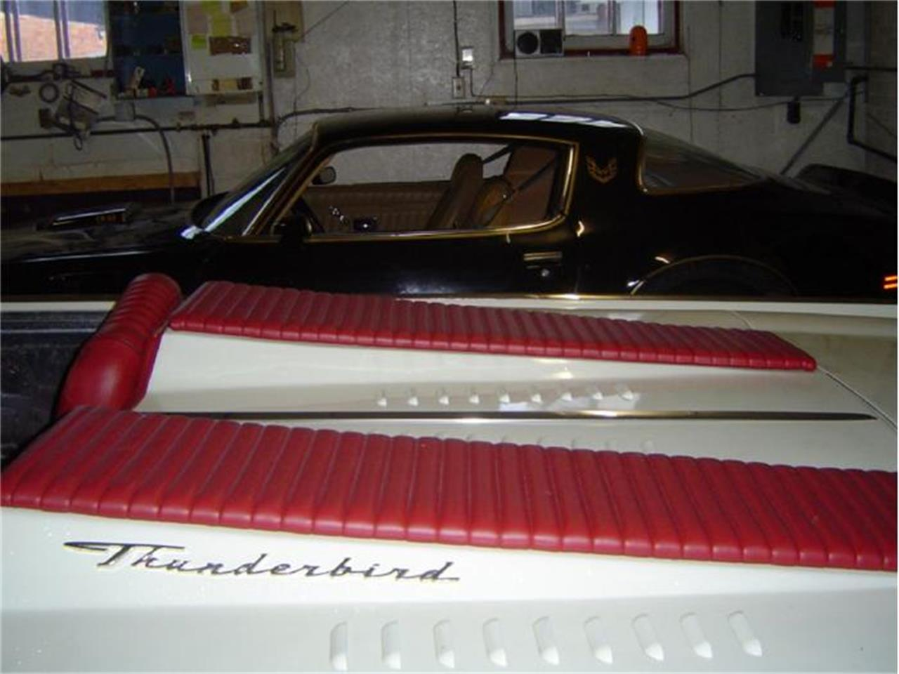 1963 Ford Thunderbird (CC-64326) for sale in Rochester, Minnesota