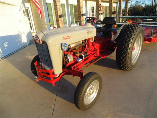 1953 Ford Tractor (CC-68498) for sale in Rochester, Minnesota