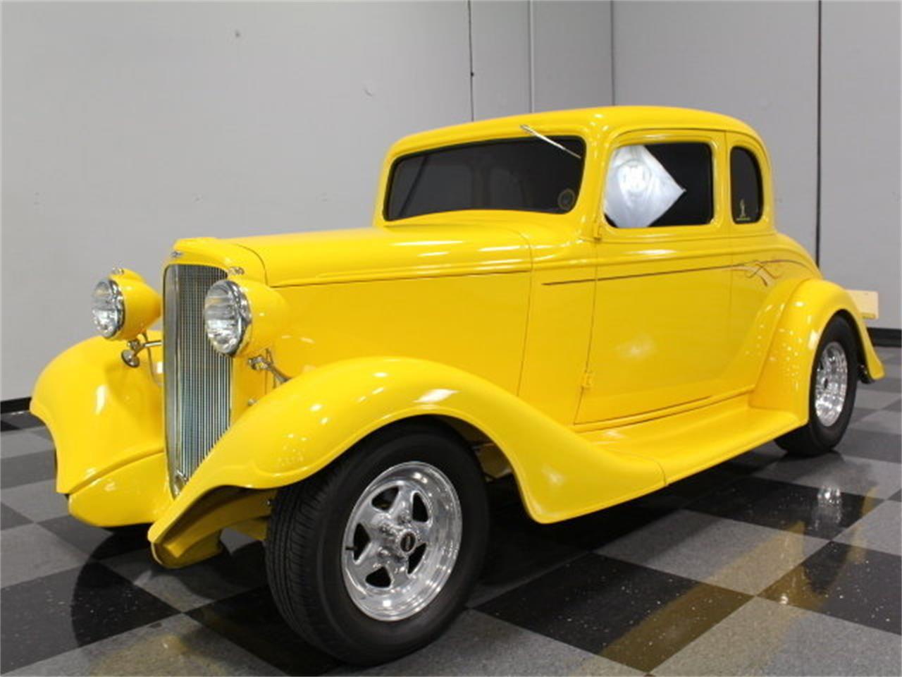 Phenomenal 1933 Chevrolet 5 Window Coupe For Sale Classiccars Com Spiritservingveterans Wood Chair Design Ideas Spiritservingveteransorg