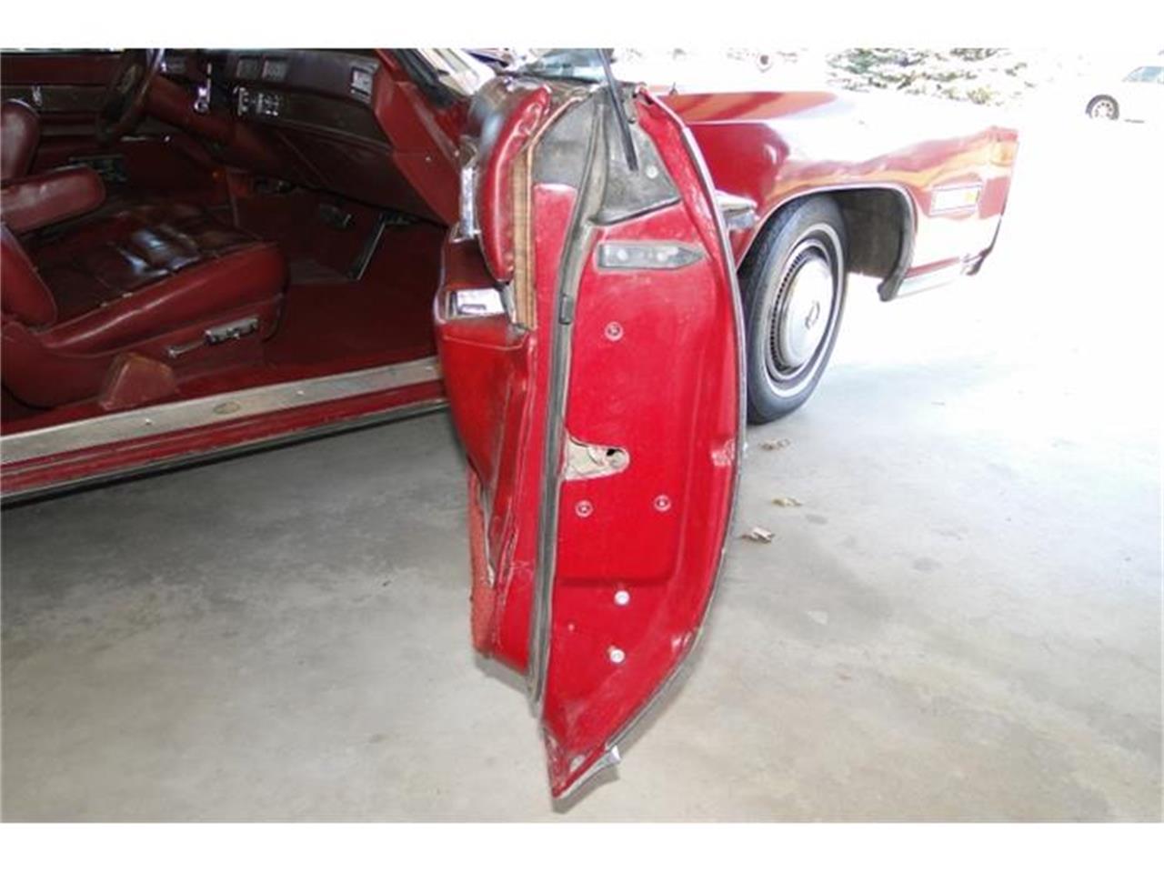 1975 Cadillac Eldorado (CC-603256) for sale in Prior Lake, Minnesota