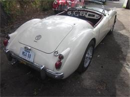 1960 MG MGA (CC-604887) for sale in Stratford, Connecticut