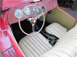 1953 MG TD (CC-604889) for sale in Stratford, Connecticut