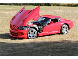 2001 Dodge Viper (CC-605405) for sale in Port Alberni, British Columbia