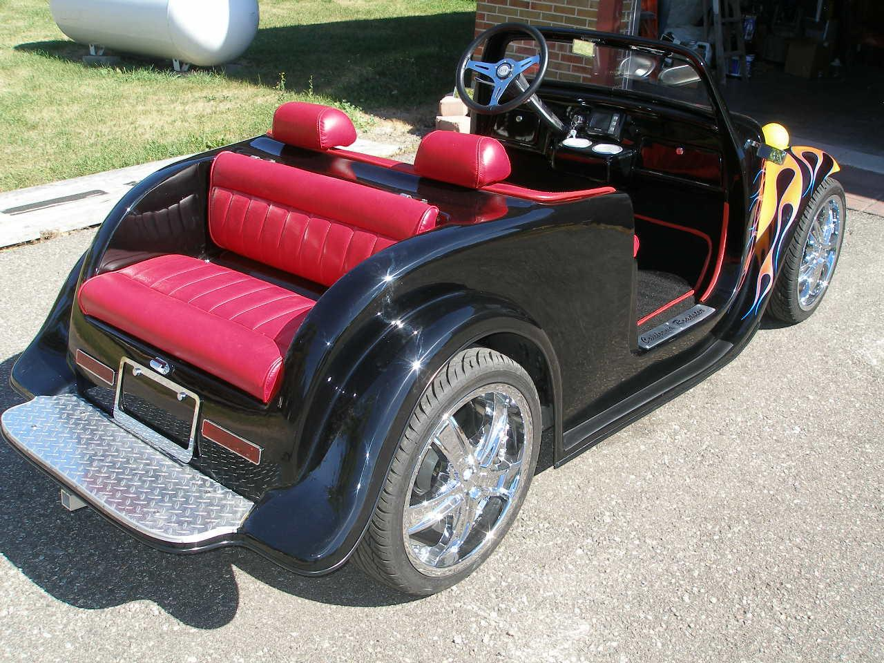 1932 Ford Roadster (CC-607460) for sale in Chino, California