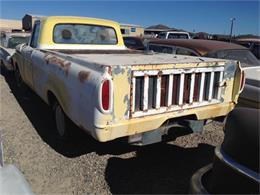 1962 Ford 1/2 Ton Pickup (CC-611488) for sale in Phoenix, Arizona