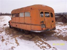 1937 Ford School Bus (CC-618560) for sale in Parkers Prairie, Minnesota