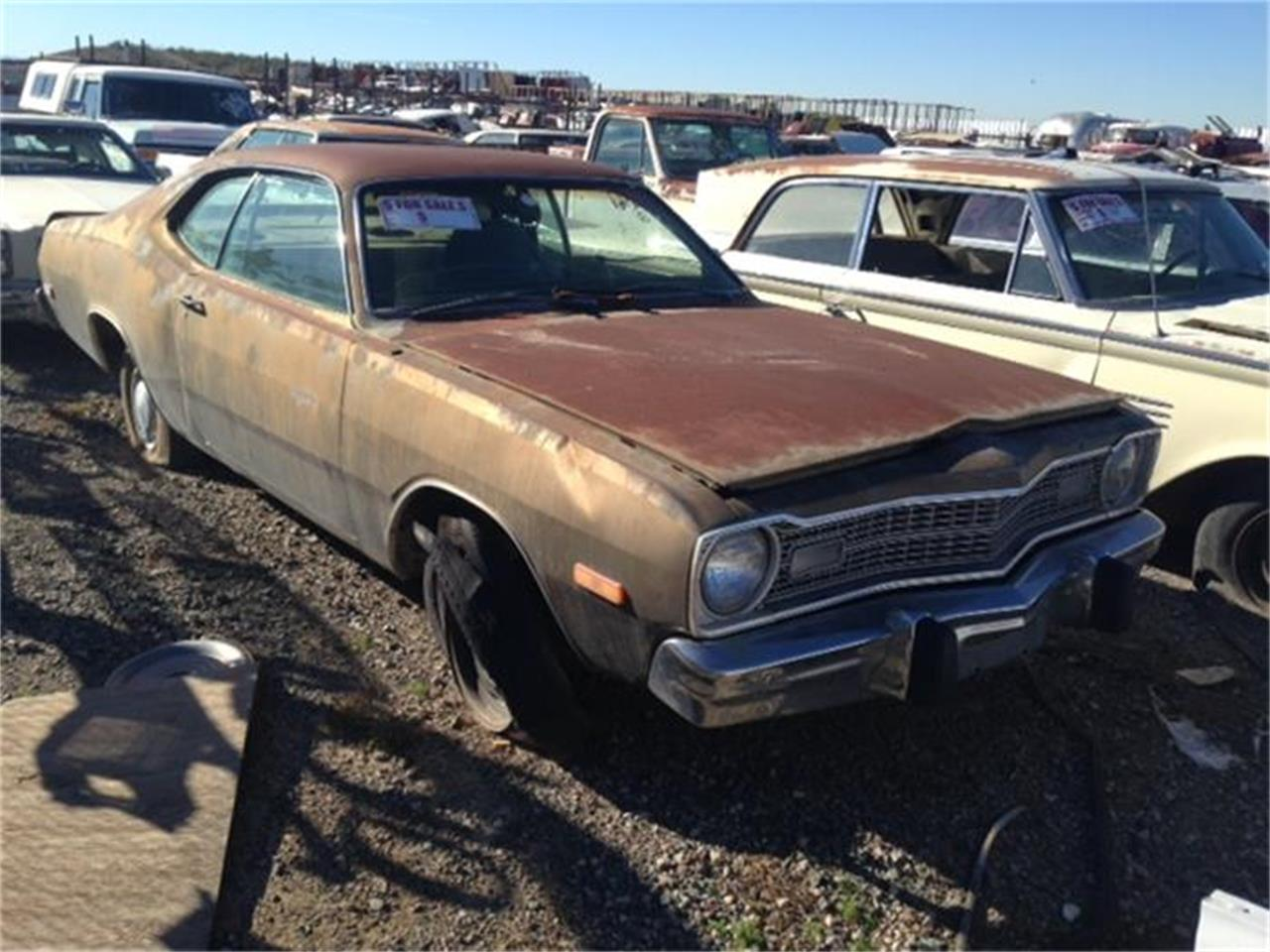 1974 Dodge Dart (CC-618749) for sale in Phoenix, Arizona