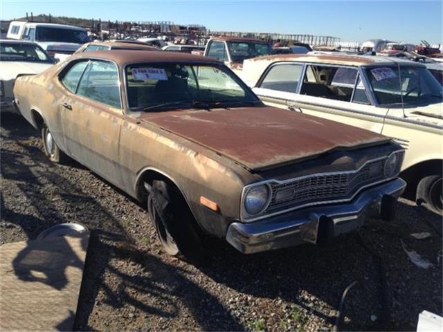 1974 Dodge Dart (CC-618749) for sale in Phoenix, Arizona
