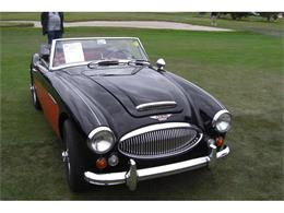 1966 Austin-Healey 3000 (CC-621718) for sale in Palm Beach, Florida
