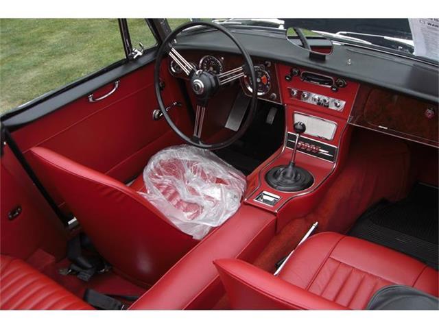 1966 Austin-Healey 3000 (CC-621718) for sale in Palm Beach, Florida