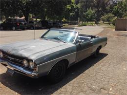 1968 Ford Torino (CC-622045) for sale in Los Angeles, California