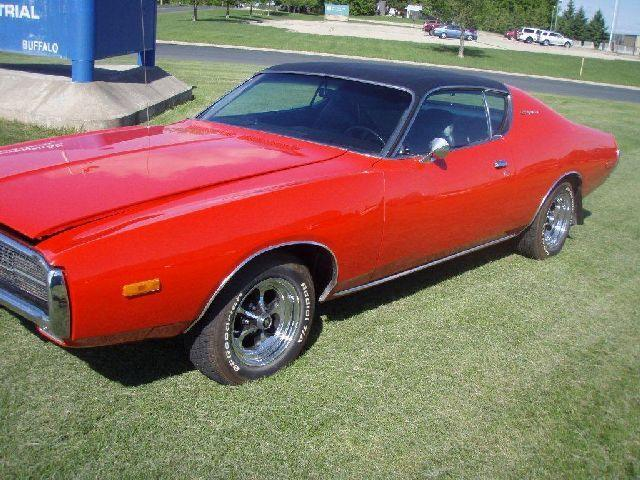1972 Dodge Charger (CC-622456) for sale in Annandale, Minnesota