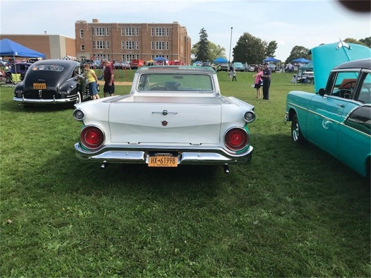 1959 Ford Ranchero (CC-623301) for sale in Syracuse, New York