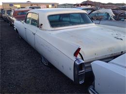 1963 Cadillac Fleetwood (CC-624078) for sale in Phoenix, Arizona