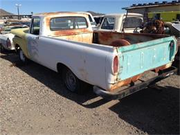 1961 Ford 1/2 Ton Pickup (CC-624561) for sale in Phoenix, Arizona