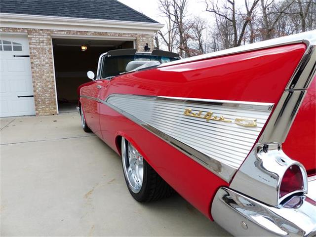 1957 Chevrolet Bel Air (CC-634540) for sale in Butler, Pennsylvania