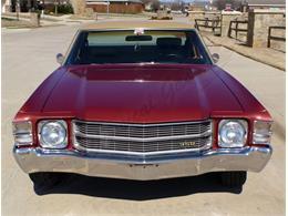 1971 GMC Sprint (CC-634902) for sale in Arlington, Texas