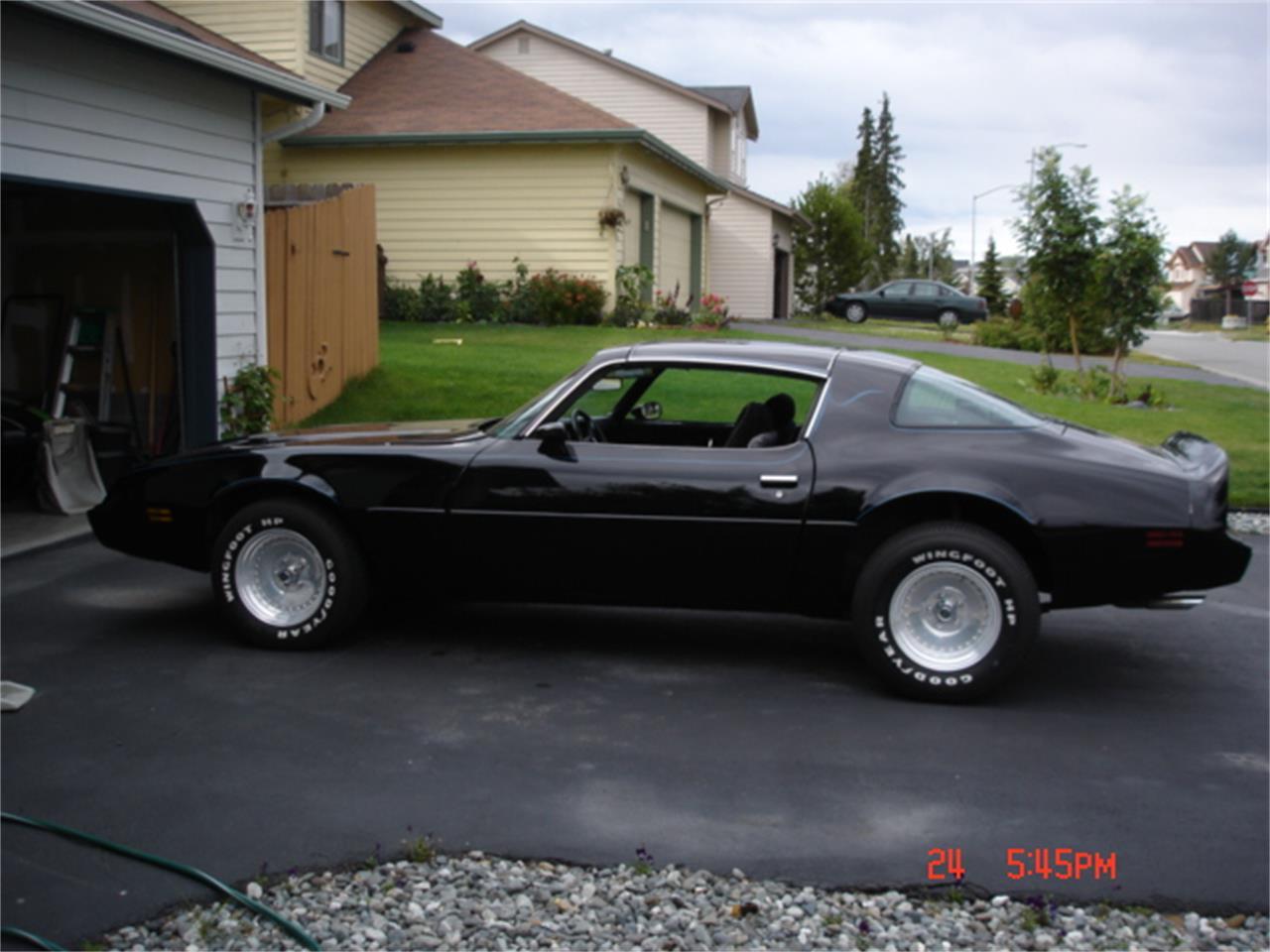 1979 Pontiac Firebird Formula (CC-638818) for sale in Anchorage, Alaska