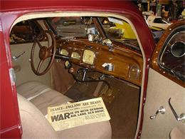 1935 Chrysler Airflow (CC-639249) for sale in Mount Dora (Orlando), Florida