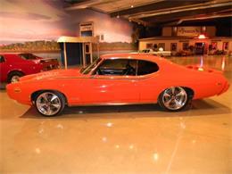 1969 Pontiac GTO (CC-639576) for sale in West Okoboji, Iowa
