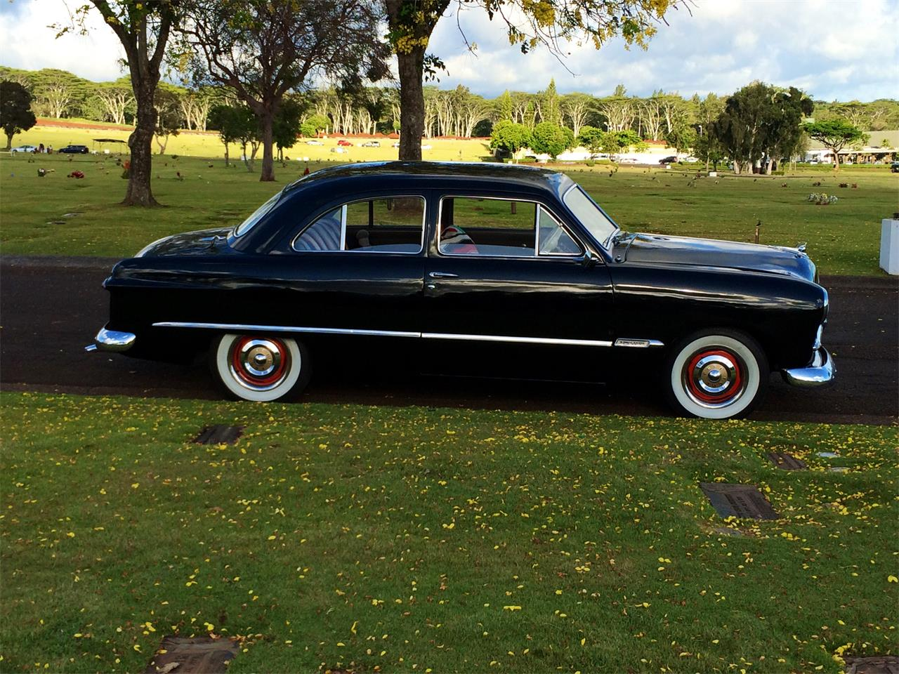 1949 Ford Tudor (CC-639876) for sale in Waipahu, Hawaii