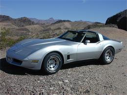 1980 Chevrolet Corvette (CC-641846) for sale in Laughlin, Nevada