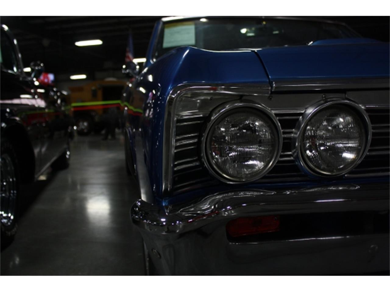 1967 Chevrolet Chevelle (CC-643224) for sale in Branson, Missouri