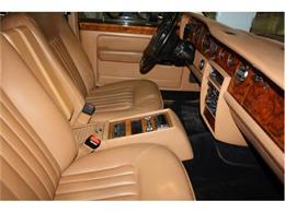 1991 Rolls-Royce Silver Spur (CC-643230) for sale in Branson, Missouri