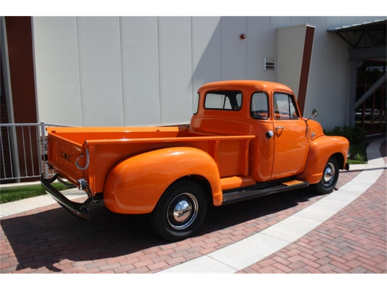 1952 GMC Pickup (CC-643231) for sale in Branson, Missouri