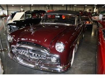 1951 Packard 250 (CC-643233) for sale in Branson, Missouri